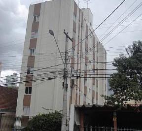 Apartamento à venda - em Juvevê