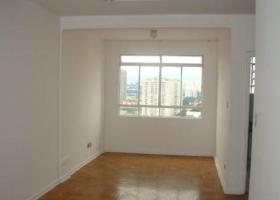 Apartamento com 1 Quarto, São Paulo