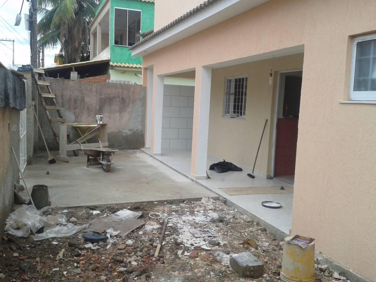 Imagens de #468570 Casa à venda com 2 Quartos Colubande São Gonçalo R$ 175.000  1200x900 px 3550 Blindex Banheiro Em São Gonçalo