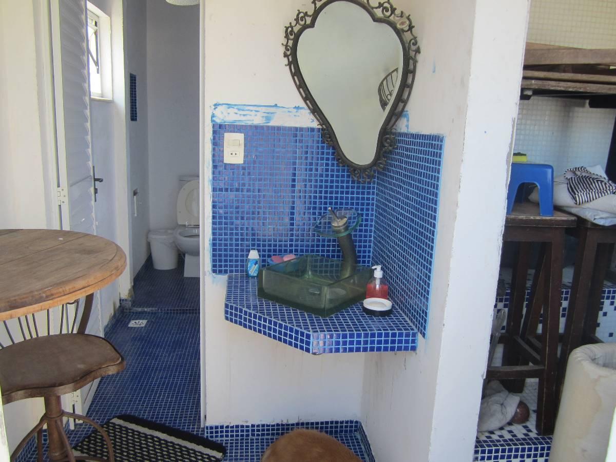 Apartamento à venda com 4 Quartos Catete Rio de Janeiro R$ 1.500  #31446C 1200x900 Balança Banheiro Ponto Frio