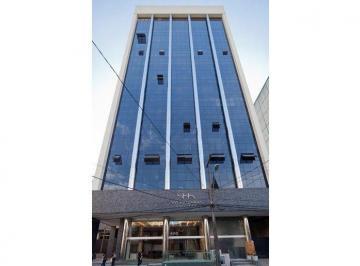 Edifício Novo e Moderno na Brig. Franco esq. c/Emiliano Perneta.