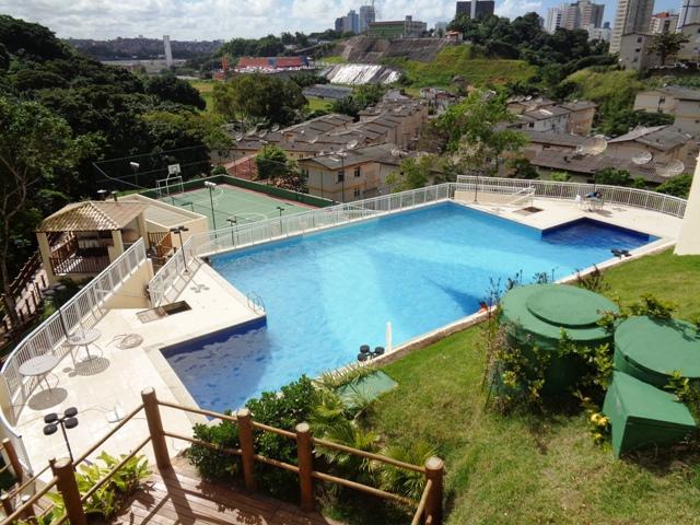 Apartamento Para Aluguel Com 2 Quartos Parque Bela Vista