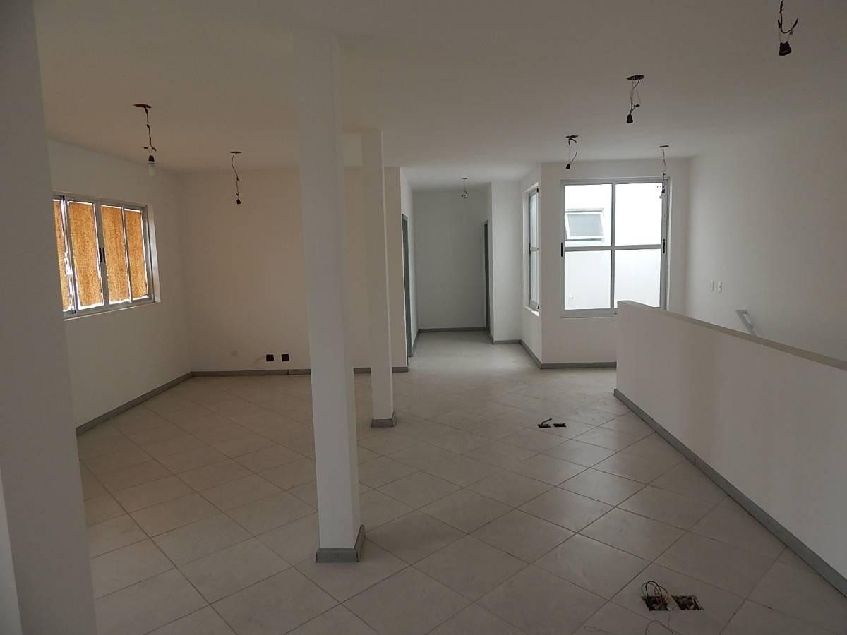 Comercial para aluguel com 10 Quartos Hauer Curitiba R$ 6.900 440  #996732 1200x900 Alarme Banheiro Deficiente