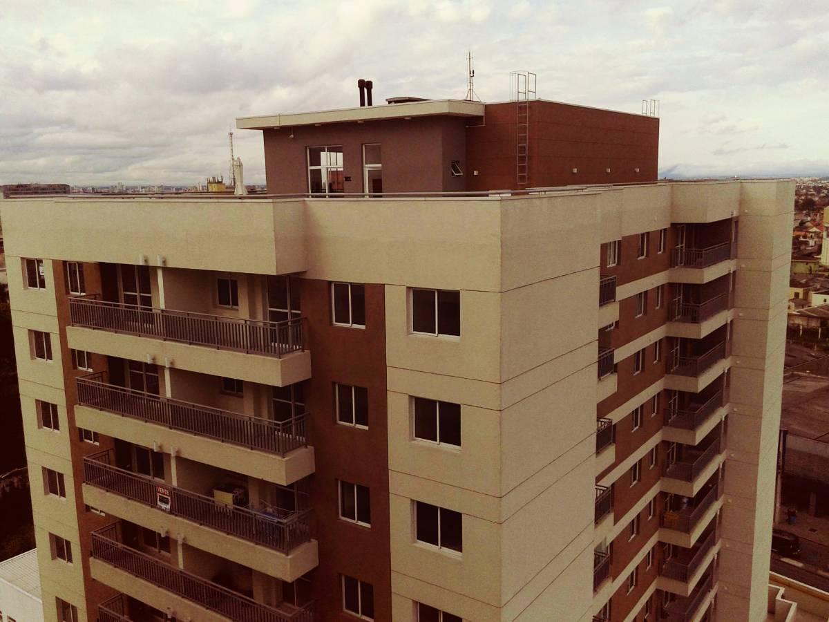 Apartamento à venda com 2 Quartos Novo Mundo Curitiba R$ 281.200  #381610 1200 900
