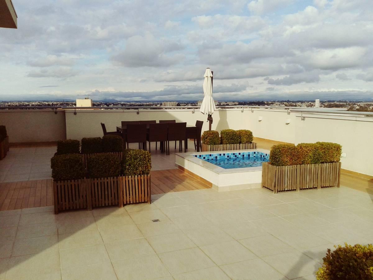 Apartamento à venda com 2 Quartos Novo Mundo Curitiba R$ 281.200  #311C11 1200 900