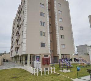 Apartamento residencial para venda e locação, Alto Tarumã, Pinhais - AP0343.