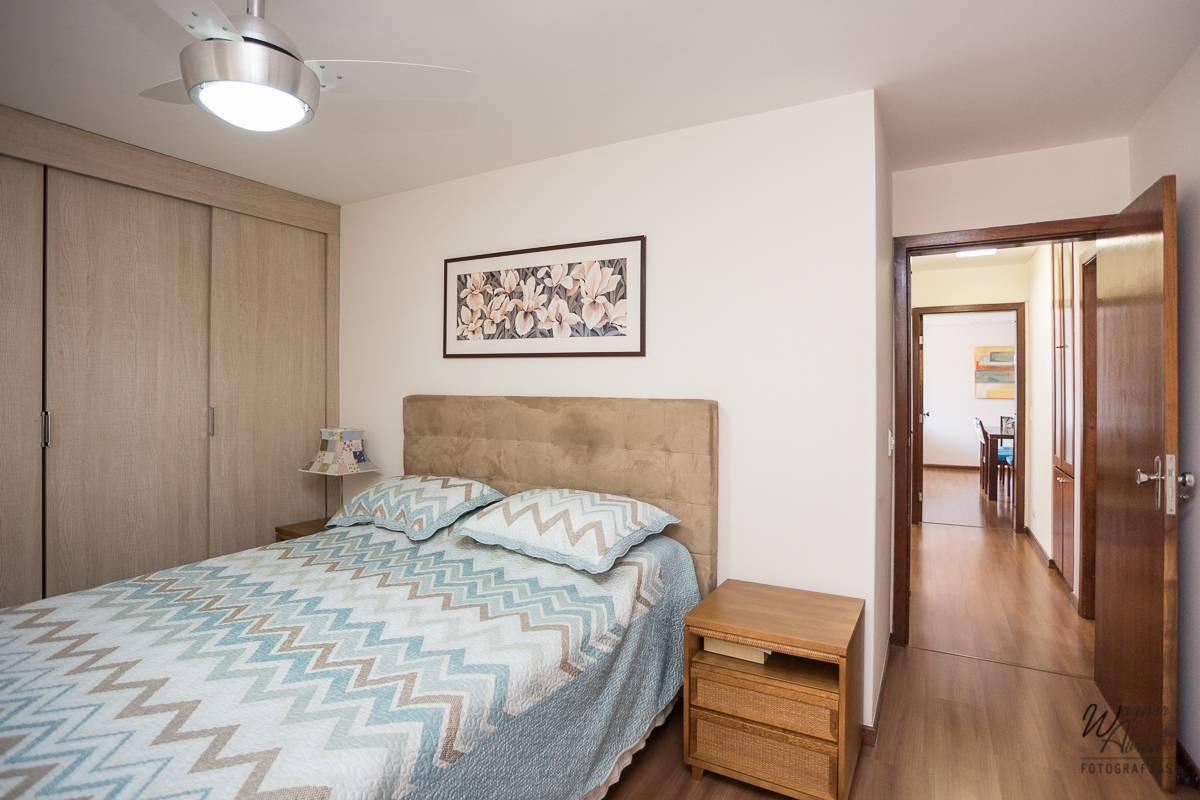Apartamento venda com 3 quartos gua verde curitiba for Dormitorios verde agua