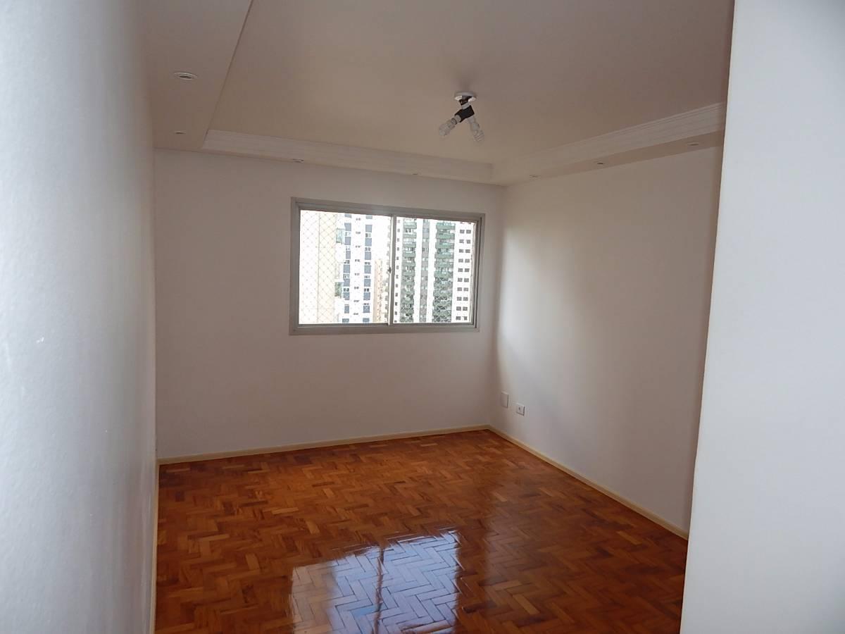 Apartamento à venda com 2 Quartos Vila Mariana São Paulo R$ 450  #4D1D0D 1200x900 Banheiro Azulejo Ate O Teto