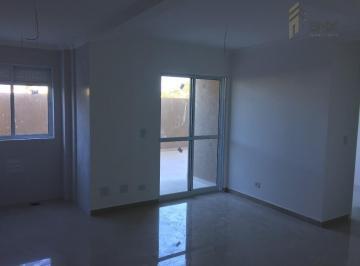 Apartamento residencial à venda, Uberaba, Curitiba.
