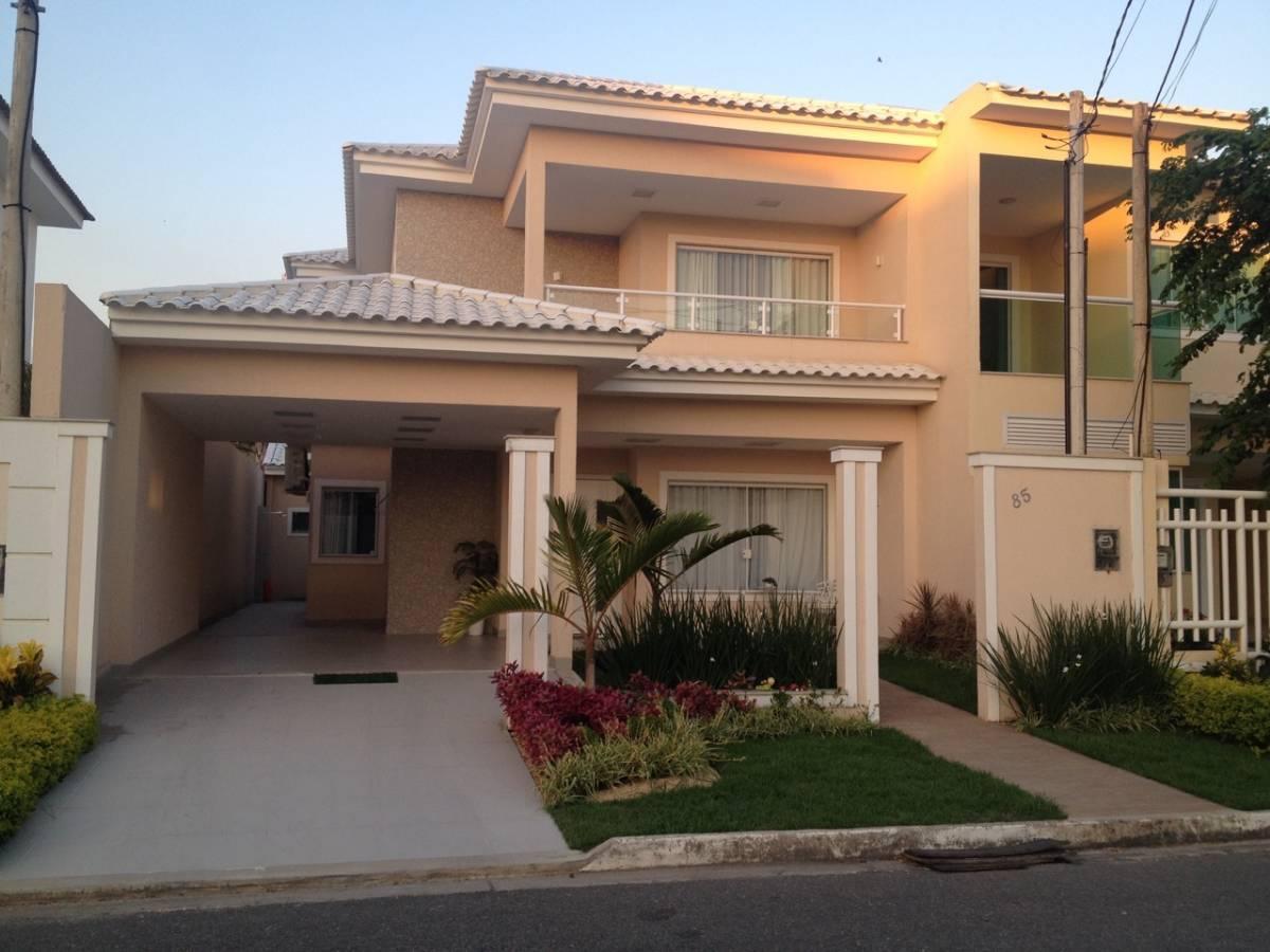 Imagens de #2D699F Casa à venda com 4 Quartos Campo Grande Rio de Janeiro R$ 1.590  1200x900 px 3554 Blindex Banheiro Campo Grande Rj