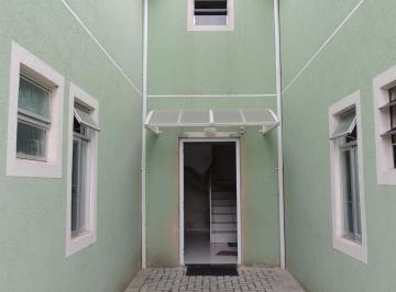 Apartamento para aluguel - em São Braz