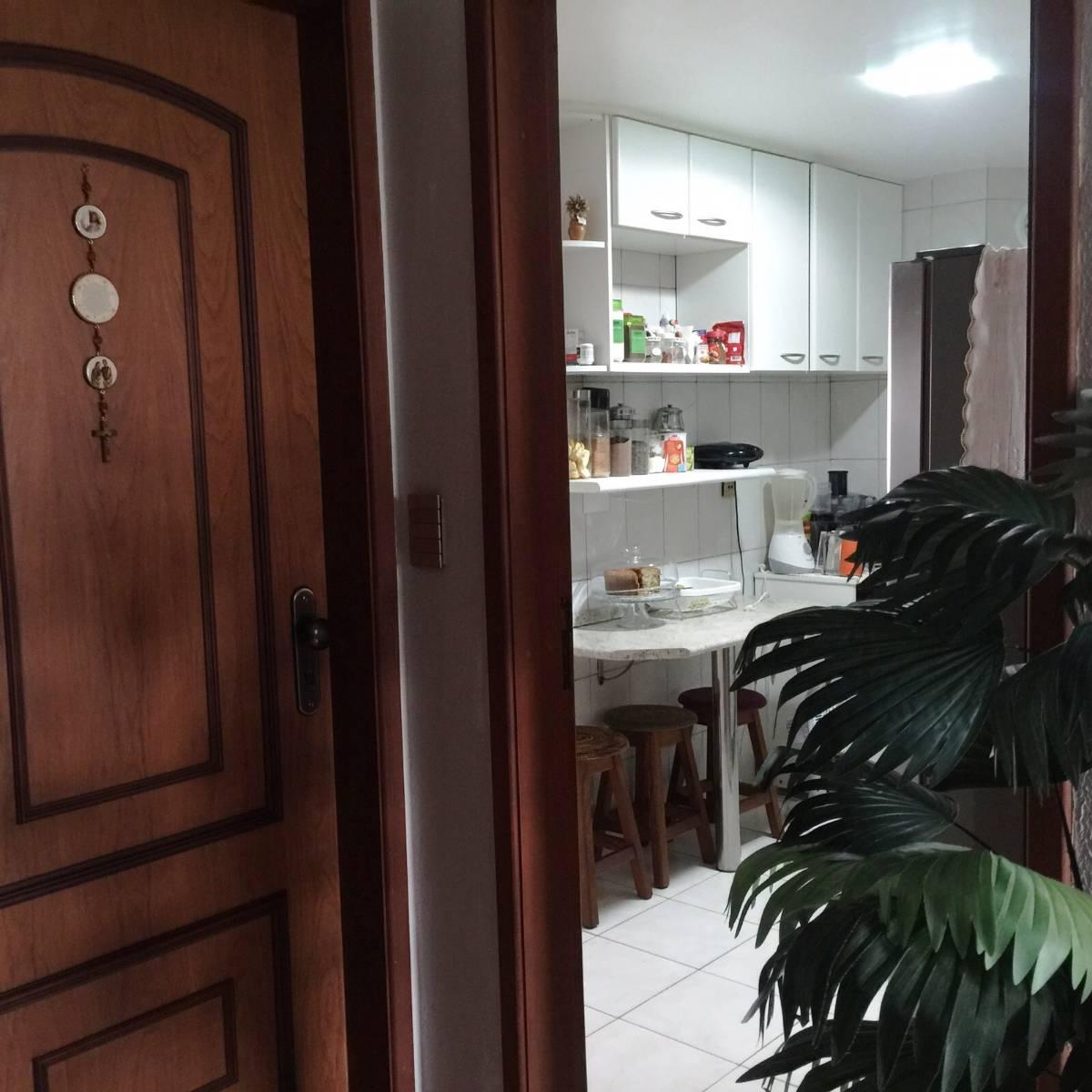 #62392D Apartamento à venda com 3 Quartos Costa Azul Salvador R$ 317.000  1200x1200 px Banheiro Do Parque Costa Azul 3345