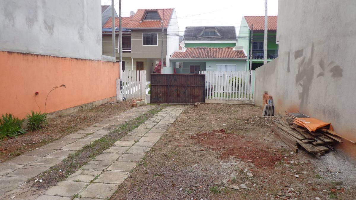 Casa para aluguel com 1 quarto xaxim curitiba r 600 for Maison classique curitiba aluguel