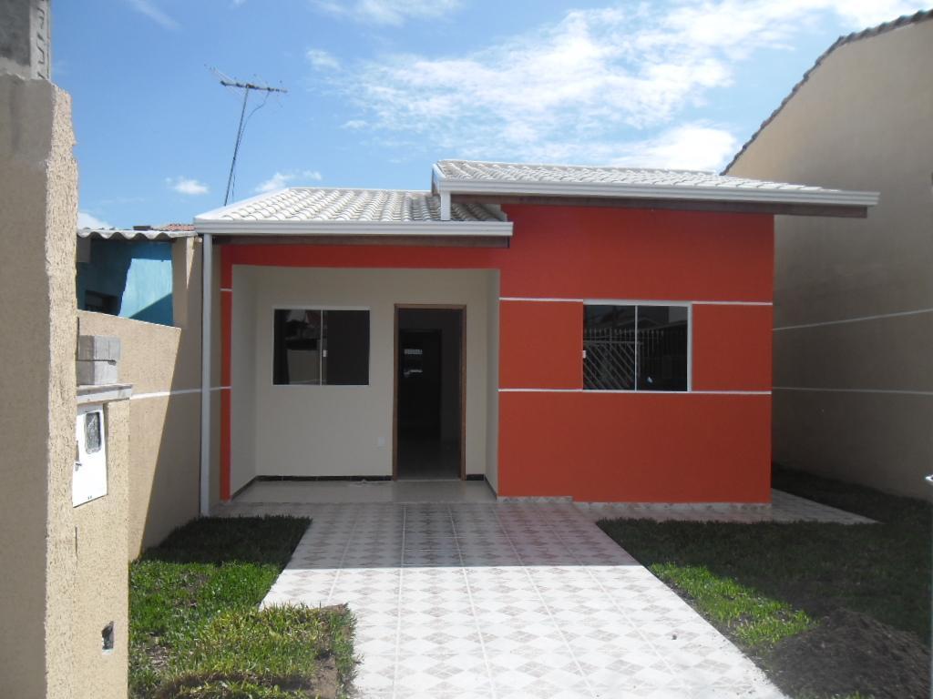 Imagens de #2365A8 Casa à venda com 3 Quartos Sítio Cercado Curitiba R$ 270.000  1024x768 px 3004 Box Banheiro Curitiba Sitio Cercado