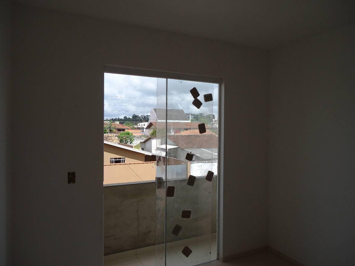Imagens de #956636 Casa à venda com 3 Quartos Fazendinha Curitiba R$ 315.000 109 m2  1200x900 px 3010 Box Banheiro Curitiba Fazendinha