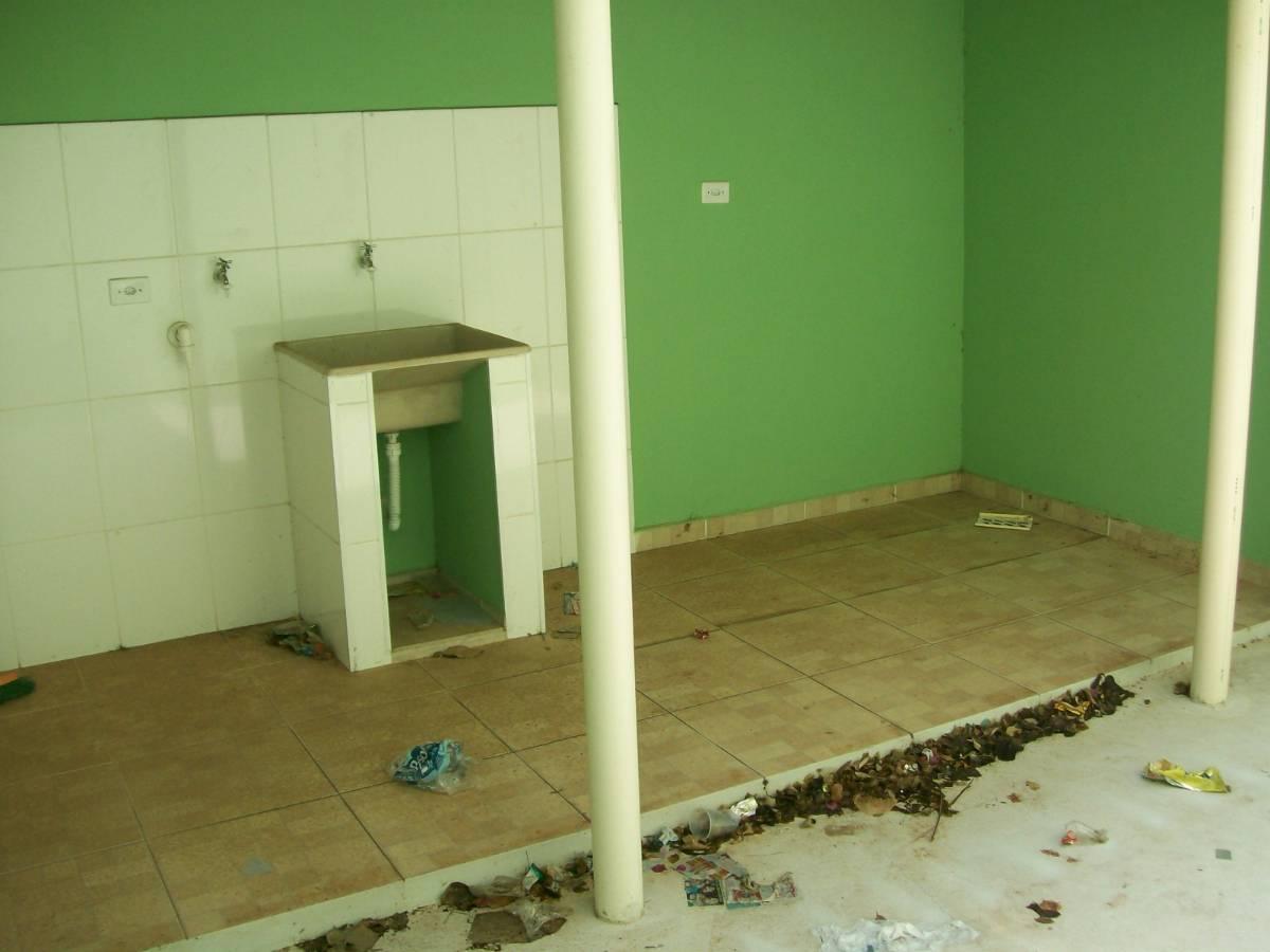 nova c/ 02 domrs banheiro social sala cozinha lavanderia e garag #909437 1200 900