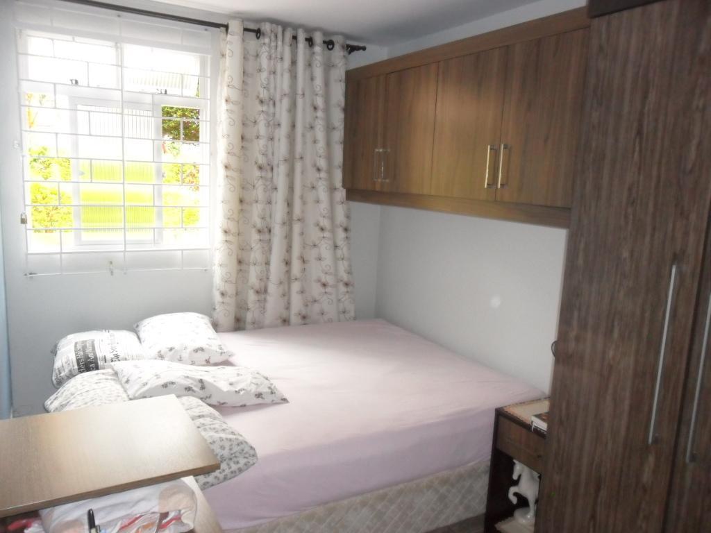 #888343 Apartamento à venda com 3 Quartos CIC Curitiba R$ 150.000 54 m2  1414 Quanto Custa Uma Janela De Aluminio Com Grade