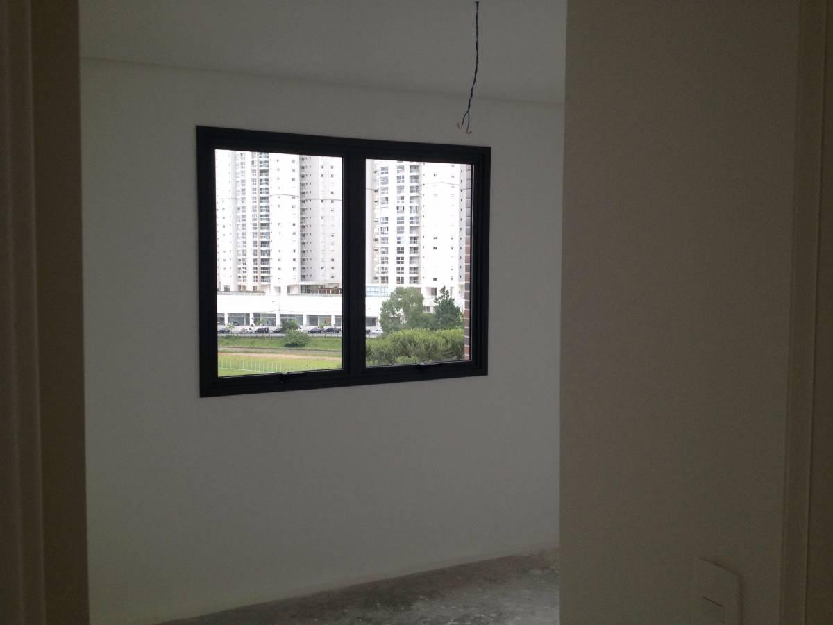 #80804B Apartamento à venda com 3 Quartos Cristo Rei Curitiba R$ 370.000  1200x900 px Banheiro No Jardim Botanico 2711