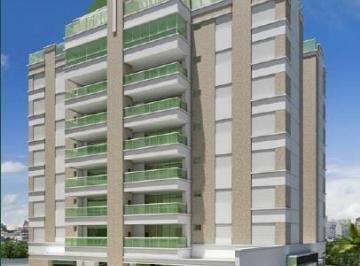 Apartamento residencial à venda, Ecoville, Curitiba - AP0787.