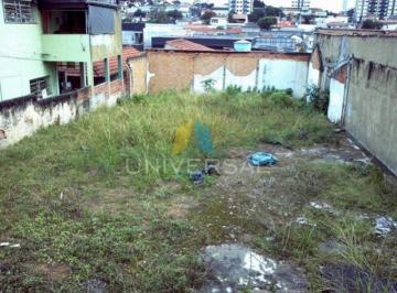 Terreno de 300 m² no Jardim Anália Franco.