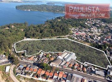 Terreno Residencial à venda,Guarapiranga, São Paulo - TE0017.