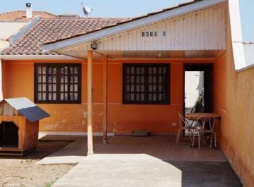 Casa com 02 quartos em Piraquara
