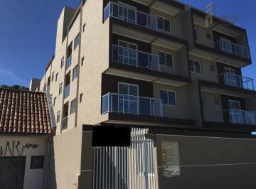 Apartamento Garden residencial à venda, Uberaba, Curitiba.