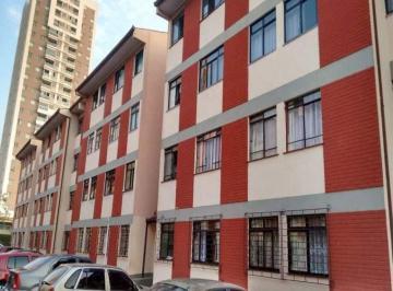 Apartamento para Venda - Curitiba / PR, bairro Boa Vista
