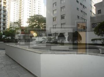 Apartamento à venda - no Jardim Paulista