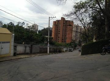 VENDA TERRENO MORUMBI - SÃO PAULO/SP.