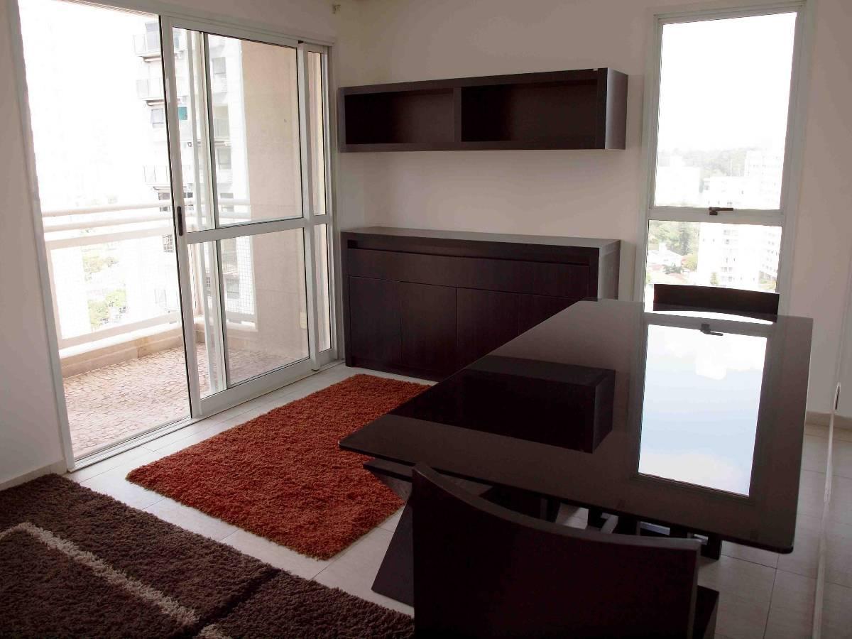 Apartamento à venda com 3 Quartos Brooklin São Paulo R$ 1.200  #65342C 1200 900