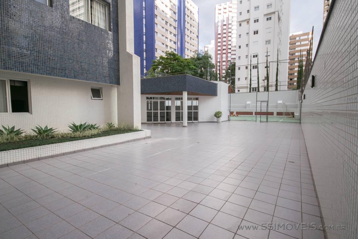 Apartamento venda com 4 quartos batel curitiba r 2 for Maison classique curitiba venda