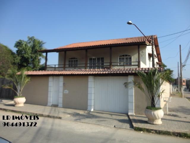 Casa à venda com 5 Quartos, Andrade Araújo, Nova Iguaçu - R$ 910