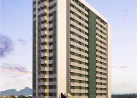 Grand Midas - Residencial com Serviços - Jacarepaguá