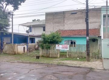 Terreno com 2 casas no Boqueirão
