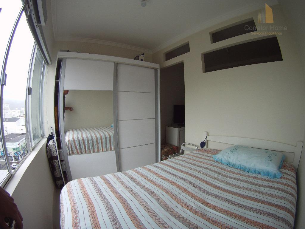 Apartamento à venda com 1 Quarto, Centro, Balneário Camboriú - R$