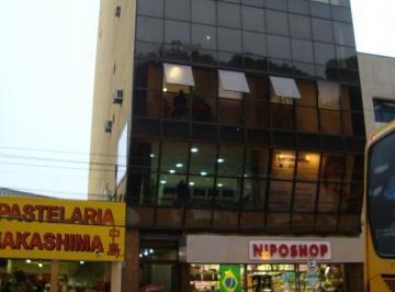 Andar Corporativo  comercial para locação, Centro, Curitiba.