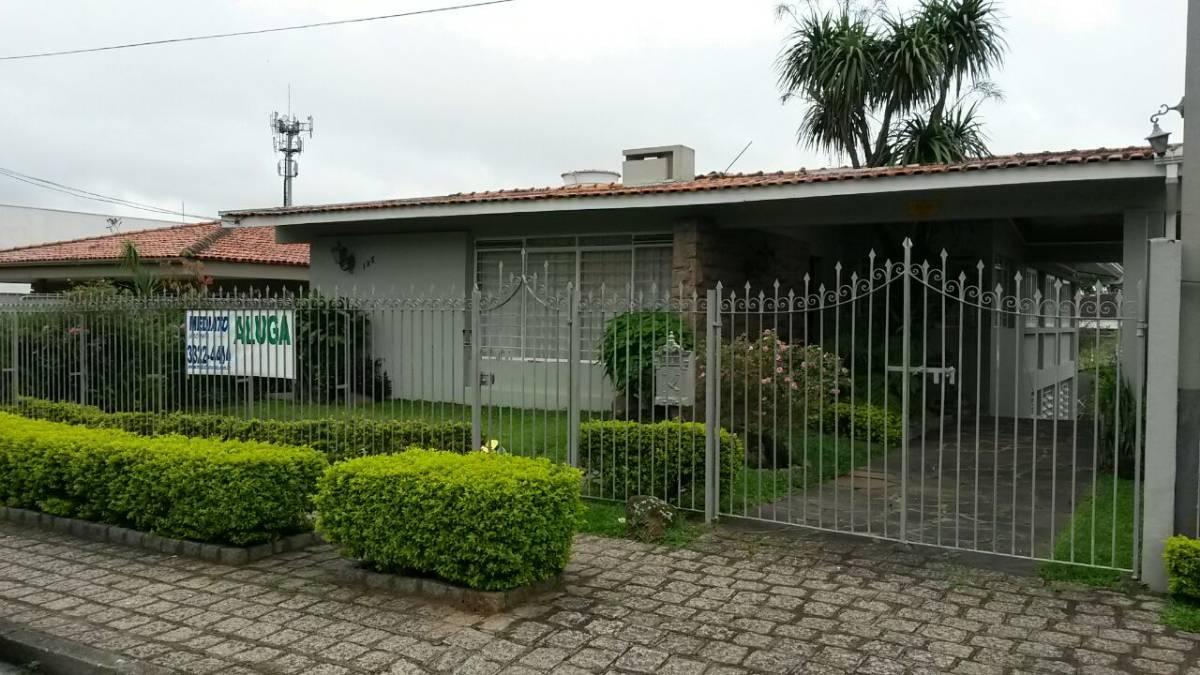 Comercial para aluguel com 6 quartos batel curitiba r for Maison classique curitiba aluguel