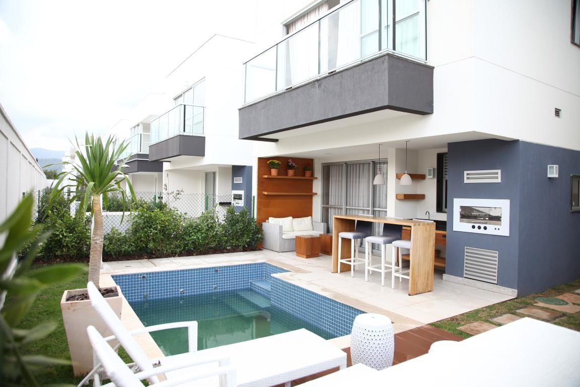 Casa venda com 4 quartos recreio dos bandeirantes rio for Aprire piani casa concetto
