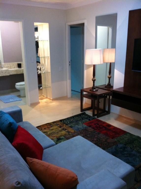 Apartamento para aluguel com 3 quartos pinheiros s o for Piso xose novo freire