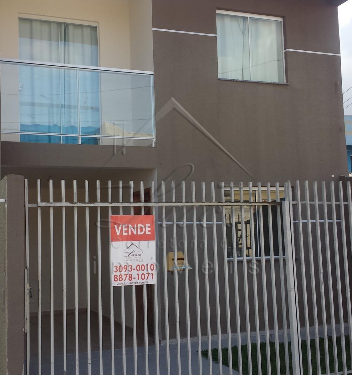 Imagens de #854C46 Casa à venda com 3 Quartos Sítio Cercado Curitiba R$ 220.000 79  1125x1200 px 3004 Box Banheiro Curitiba Sitio Cercado
