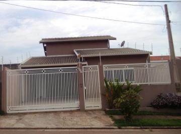 Casa residencial à venda, Residencial Vitória Ropole (Barão Geraldo), Campinas - CA3761.