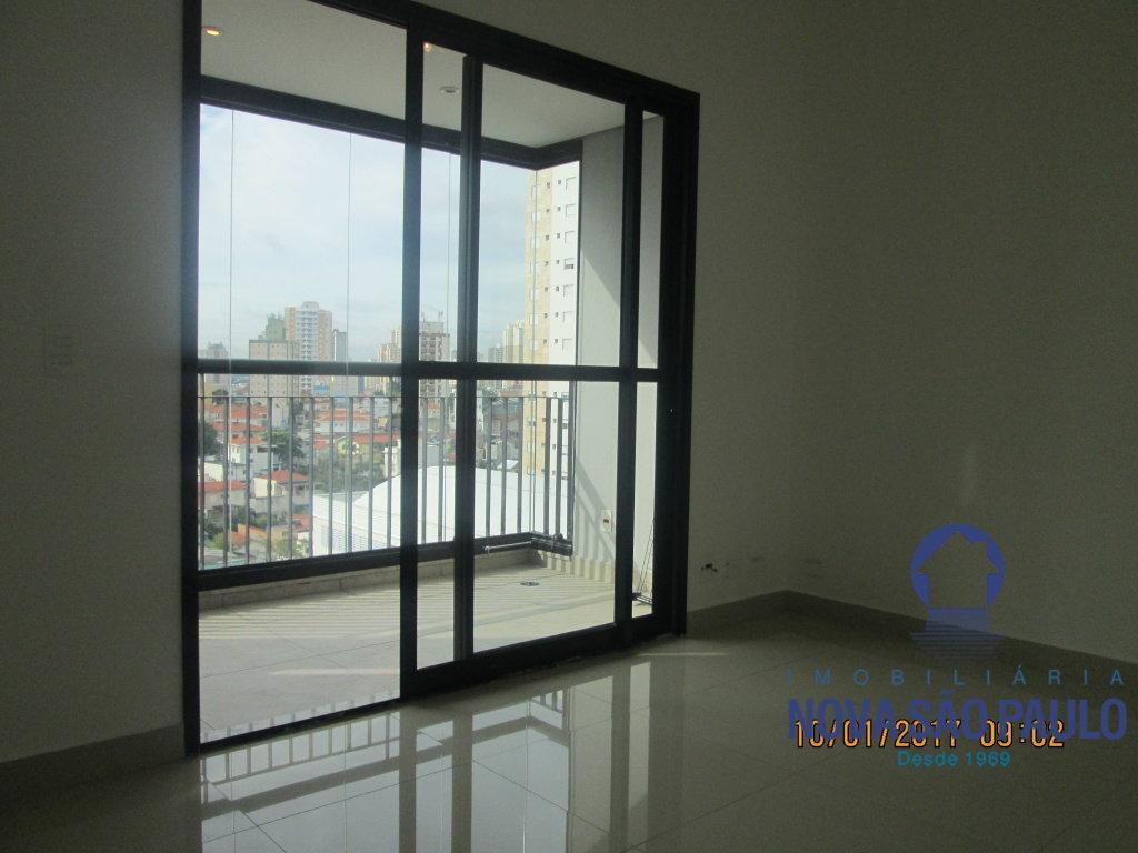 Apartamento para aluguel com 1 Quarto Saúde São Paulo R$ 1.500  #384569 1024 768