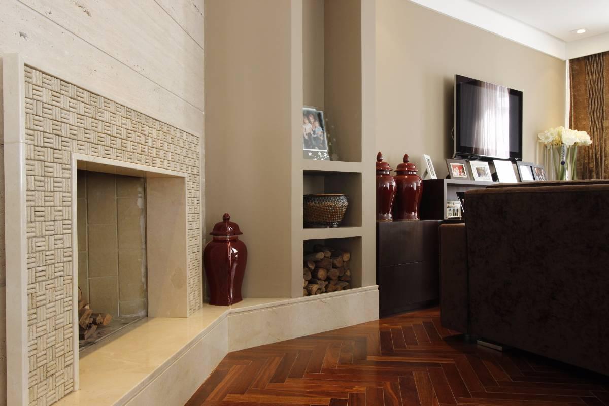 Casa à venda com 4 Quartos Campo Comprido Curitiba R$ 2.980.000  #6A4025 1200x800 Banheiro Arquitetura Moderna
