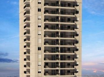 You Bosque da Saúde - 2 dormitórios, 64 m² - Novo