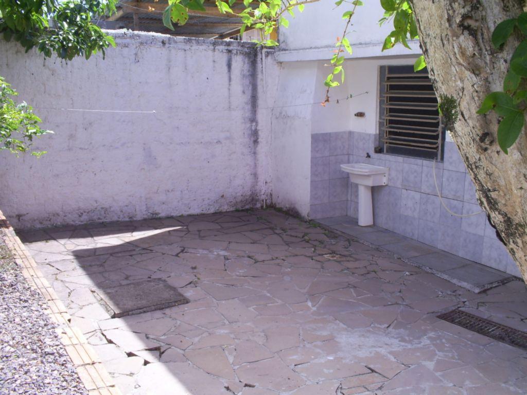 Imagens de #48612D Casa à venda com 3 Quartos Nonoai Porto Alegre R$ 450.000 181 m2  1024x768 px 3070 Box Banheiro Blindex Porto Alegre
