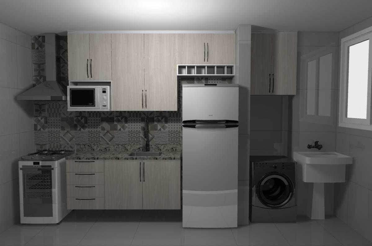 Apartamento novo 700m Estação Vila Sônia #70665B 1200 793