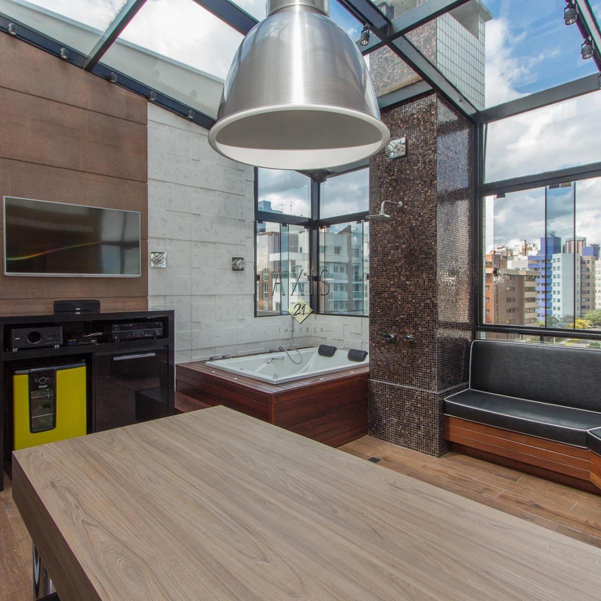 Imagens de #426789 Apartamento à venda com 2 Quartos Bigorrilho Curitiba R$ 1.250  1200x1200 px 3084 Box Banheiro Bigorrilho Curitiba