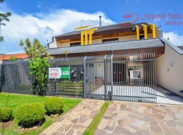 Casa Residencial ou Comerical para locação, Jardim das Américas, Curitiba - CA0072.
