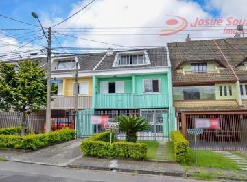 Ótimo Sobrado para venda e locação, Jardim das Américas, Curitiba - SO0461.